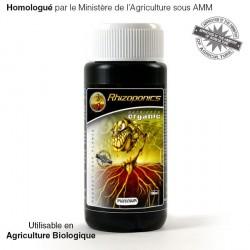 Platinium Nutrients - Engrais Rhizoponics 100ml