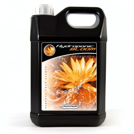 Engrais Hydroponic Bloom Platinium Nutrients - 20L