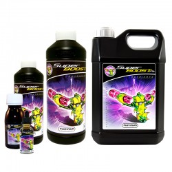 Stimulateur Super Boost PK Platinium Nutrients - 5L