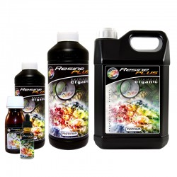 PLATINIUM REZINE PLUS 500ML