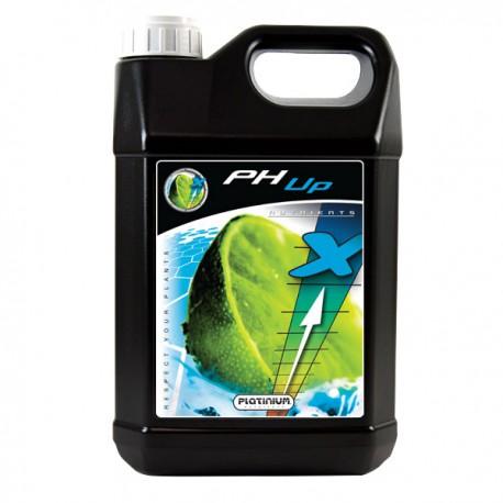 PLATINIUM ACID PH UP 5 L