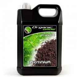 Platinium Nutrients - Organic Grow 5L
