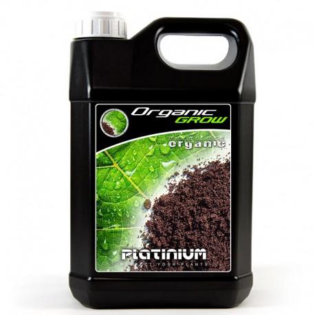 Engrais de croissance - Organic Grow 5L