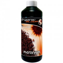 PLATINIUM ORGANIC BLOOM 1L
