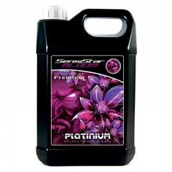 Platinium Nutrients - SensiStar Bloom 5L