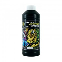 PLATINIUM ACID CITRIC 250ML