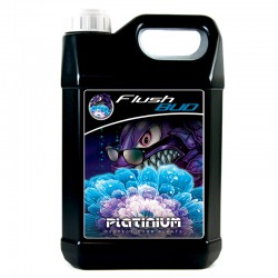 FLUSH BUD PLATINIUM NUTRIENTS 5L