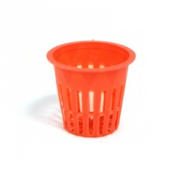 PANIER HYDRO 5 CM (2 INCH) ORANGE