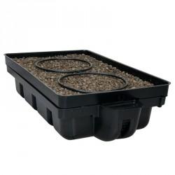 Pastilles CO2 Tabs Boîte de 24 oxygène, hydro