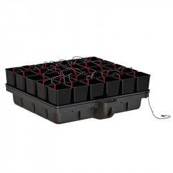 Platinium HydroStar 120 30 pots 6L(120x120x39cm)
