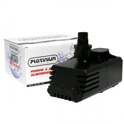 PLATINIUM - POMPE A EAU 3000L/H