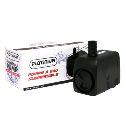 WATER PUMP PLATINIUM 1000L/H