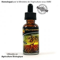 Engrais Rhizoponics Platinium Nutrients - 30ml