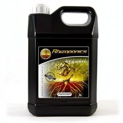 Engrais racinaire Rhizoponics Platinium Nutrients - 5L