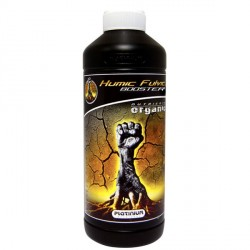 PLATINIUM HUMIC FULVIC integral 500ml (soil-hydro-coco)