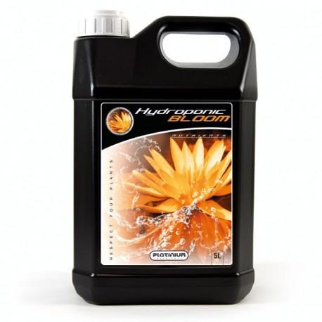 Platinium Nutrients - Engrais Hydroponic Bloom 5L