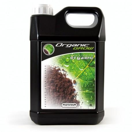 Engrais de croissance - Organic Grow 3L