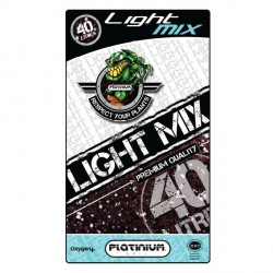 Platinium Light-Mix perlite 40L