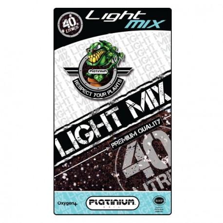 Platinium Light-Mix perlite 40L