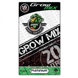 PLATINIUM GROW-MIX perlite 20L
