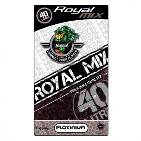 Platinium Royal-Mix 40L