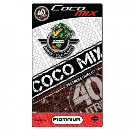 Platinium Coco-MIX + perlite 40L