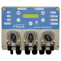 Platinium Instruments - Contrôleur PH et EC