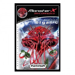 Platinium Monster X Mycorhizes - 100g