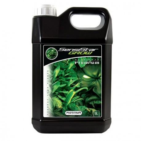 Platinium Nutrients - SensiStar Grow 5L