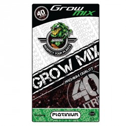 PLATINIUM GROW-MIX perlite 40L