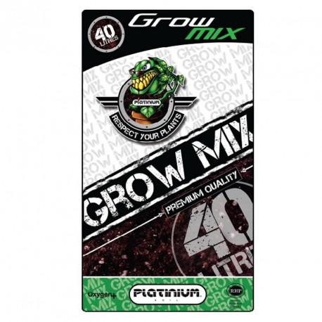 PLATINIUM GROW-MIX perlite 40L