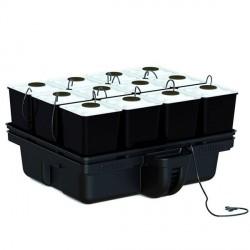 Platinium AeroStar 80 12 pots - MJ 1000