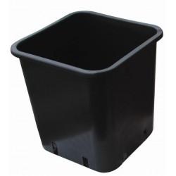 Square pot 30.5x30.5x27cm 18L