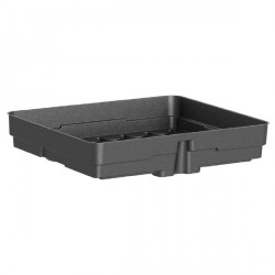 Tray Platinium EBB&FLOW Modular 60 (tide table)