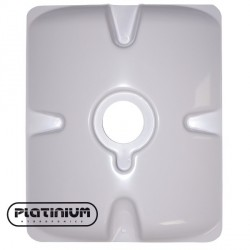 Platinium Aero Tray 1 hole for Mapito pot