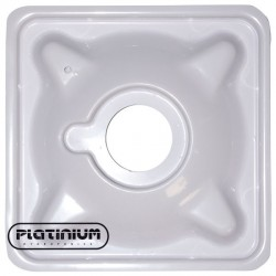 Platinium Aero Tray for pot 6L (18x18x23cm)