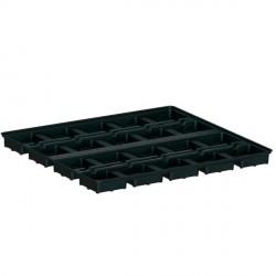 Tray Platinium Modular 100