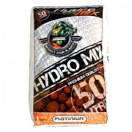 Billes d'argile HYDRO MIX 50L pH controlé