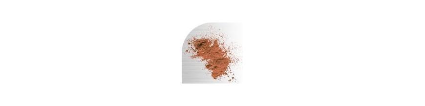 PK powder