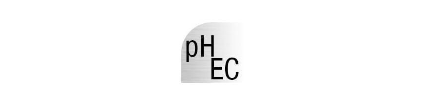 PH & EC Tester