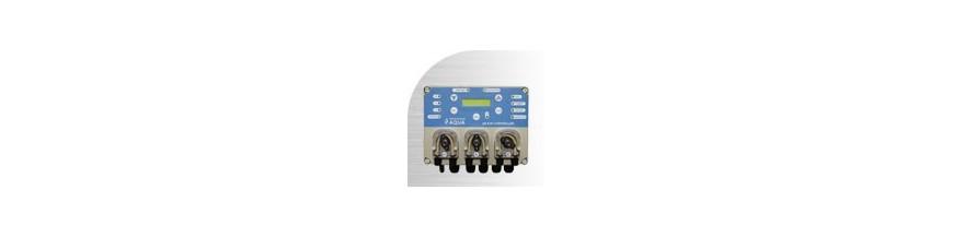Control pH & EC
