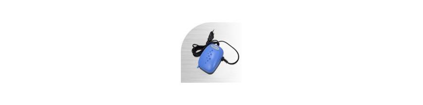 Pompe à air et compresseur